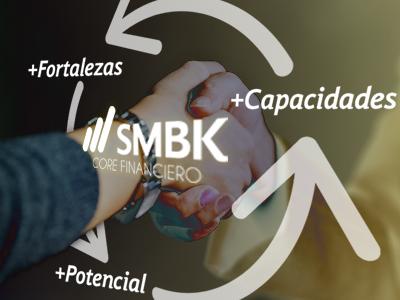 smbk core financiero para microfinanzas