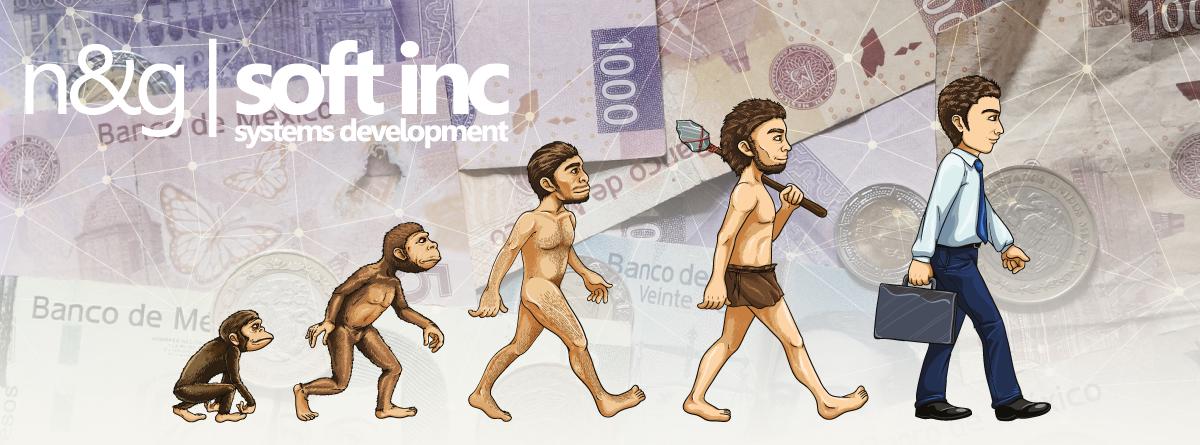 ¿Cómo ha evolucionado la Tecnología Financiera?